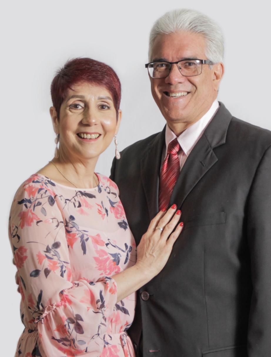 Maribel & José Luis Ortiz